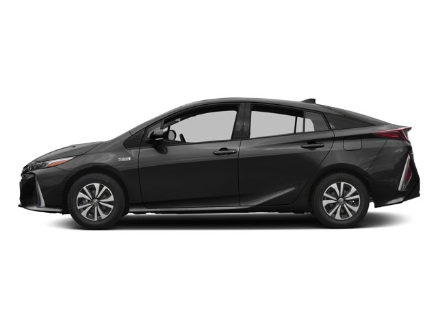 2017 Toyota Prius Prime Advanced Toyota Dealer Serving