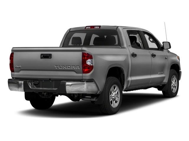 Michaels Toyota Service >> 2017 Toyota Tundra SR5 - Toyota dealer serving Bellevue WA ...