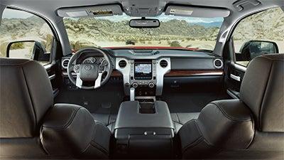 2018 toyota tundra interior. interesting tundra 2018 toyota tundra with toyota tundra interior