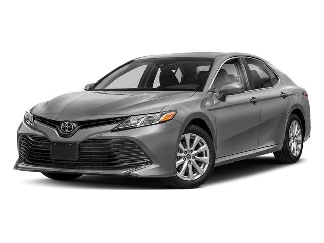 2018 Toyota Camry L Dealer Serving Bellevue Wa New And Used Dealership Seattle Kirkland Redmond