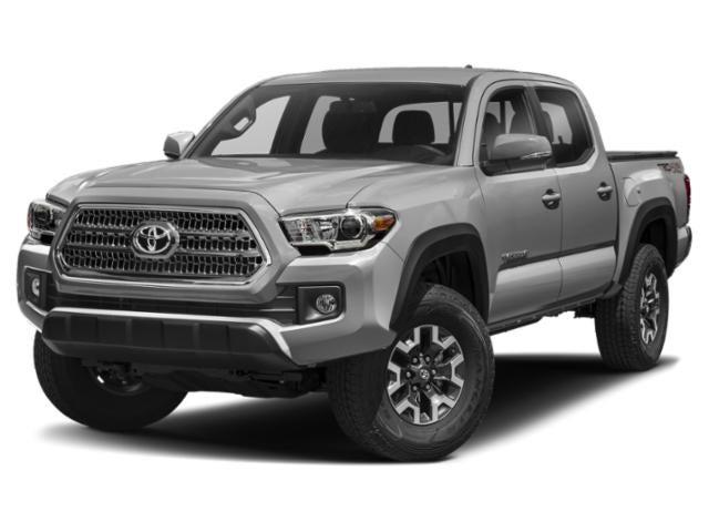 2019 Toyota Tacoma 4wd Trd Off Road Toyota Dealer Serving Bellevue
