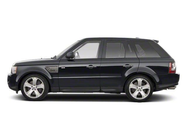 2010 Land Rover Range Rover Sport HSE LUX - Bellevue WA area Toyota ...