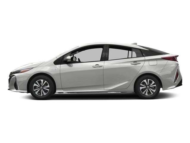 2018 Toyota Prius Prime Advanced Toyota Dealer Serving