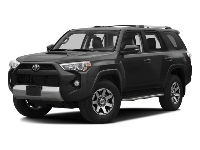 2016 toyota 4runner trail premium bellevue wa area. Black Bedroom Furniture Sets. Home Design Ideas