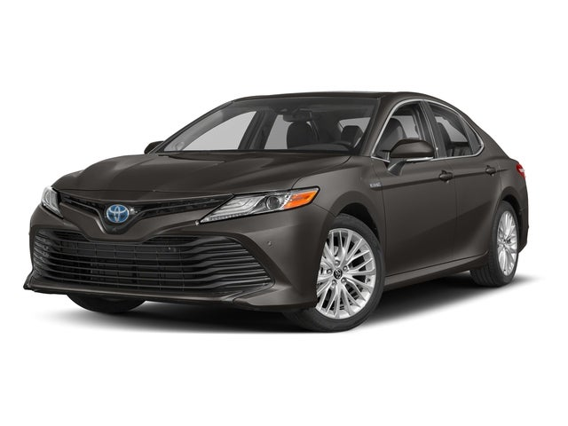 2018 toyota camry toyota camry in bellevue wa toyota of bellevue. Black Bedroom Furniture Sets. Home Design Ideas