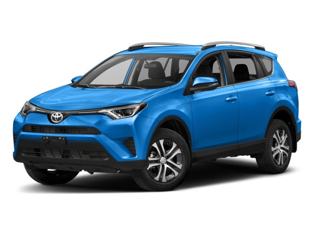 2018 Toyota RAV4 LE In Bellevue, WA   Toyota Of Bellevue