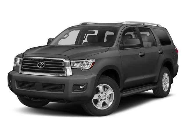 2018 toyota sequoia platinum toyota dealer serving bellevue wa new and used toyota. Black Bedroom Furniture Sets. Home Design Ideas