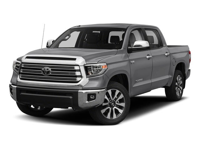 2018 Toyota Tundra 4wd Limited Toyota Dealer Serving