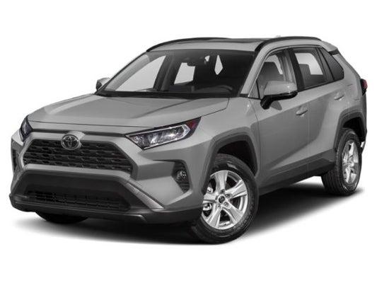 Michael'S Toyota Service >> 2019 Toyota Rav4 Xle Premium