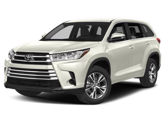 Exceptional 2019 Toyota Highlander SE In Bellevue, WA   Toyota Of Bellevue
