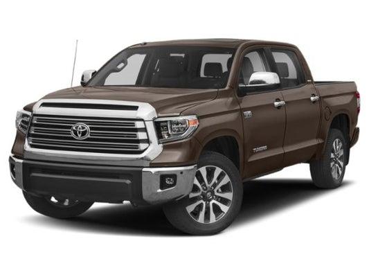 Toyota Tundra Rear Window Replacement >> 2020 Toyota Tundra Platinum