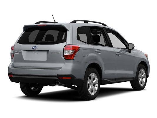 2015 Subaru Forester Air Filter