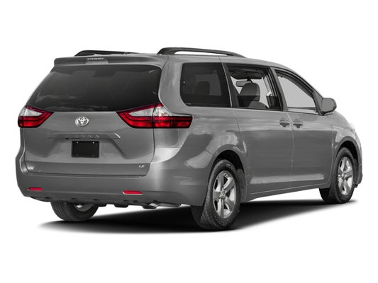 2009 toyota sienna owners manual