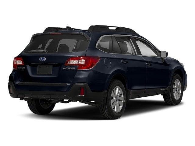 2018 Subaru Outback Premium In Bellevue Wa Toyota Of