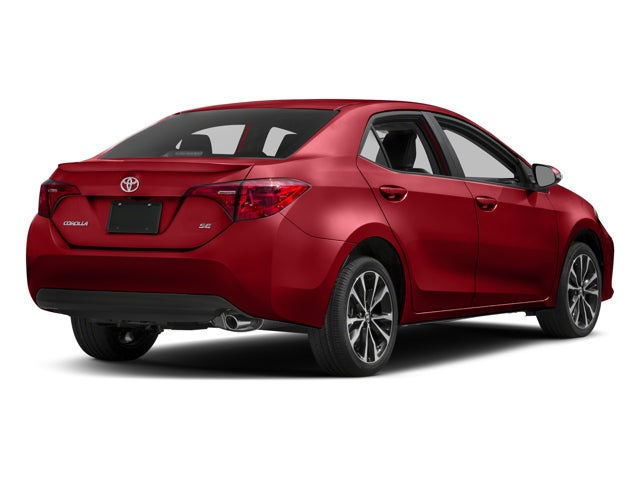 Toyota Corolla SE Toyota Dealer Serving Holland MI New - Toyota dealerships chicago