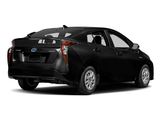 2018 Toyota Prius Two Toyota Dealer Serving Bellevue Wa