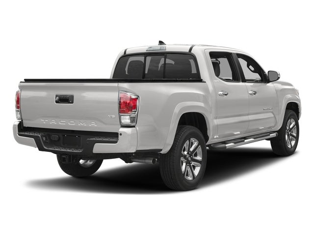 2018 Toyota Tacoma Limited Toyota Dealer Serving