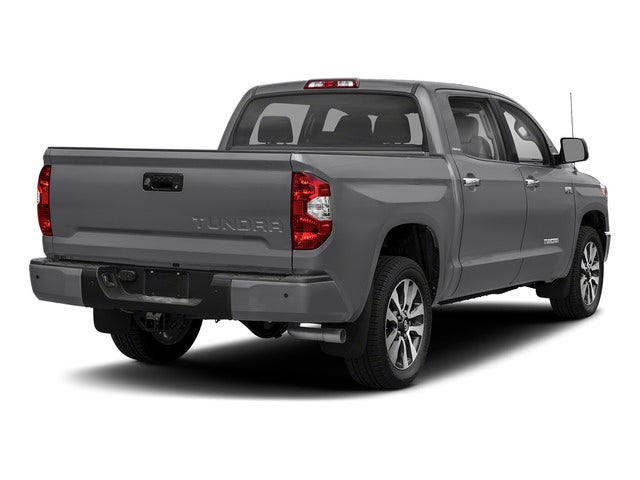 Michaels Toyota Service >> 2018 Toyota Tundra 4WD Limited - Toyota dealer serving Bellevue WA – New and Used Toyota ...