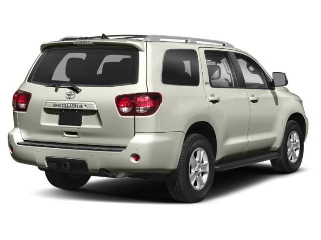 2018 Toyota Sequoia Interior Dimensions Home Plan