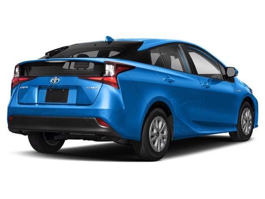 New Toyota Prius >> 2020 Toyota Prius Le