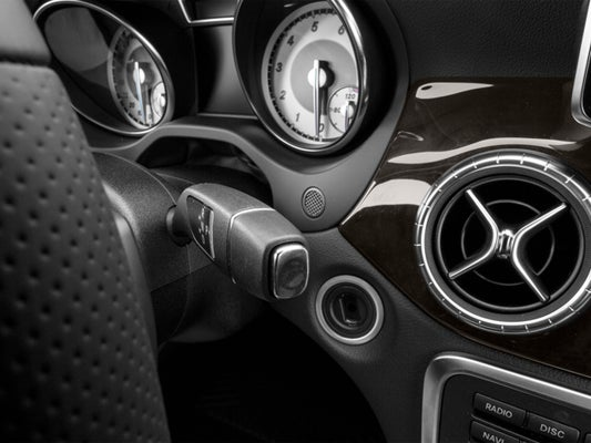 2015 Mercedes-Benz CLA 250 - Bellevue WA area Toyota dealer