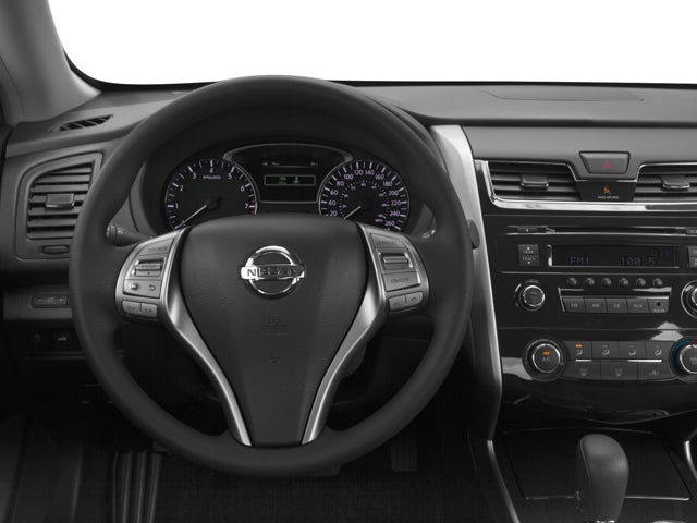 2015 Nissan Altima 2.5 S In Bellevue, WA   Toyota Of Bellevue
