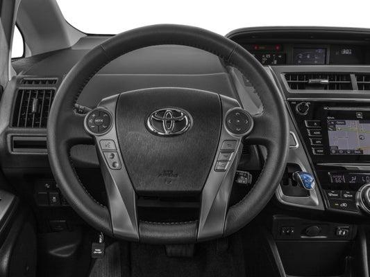 2017 Toyota Prius V Five In Bellevue Wa Of