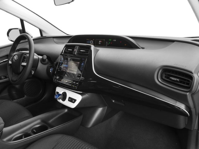 2018 Toyota Prius Two Eco Toyota Dealer Serving Bellevue