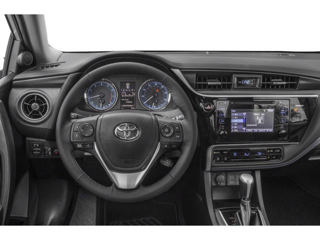 2019 Toyota Corolla Le Toyota Dealer Serving Bellevue Wa New And