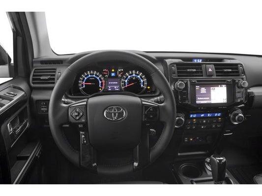 Black Toyota 4runner >> 2019 Toyota 4runner Limited Nightshad