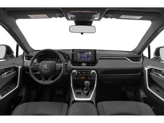 Toyota rav4 adventure 2020
