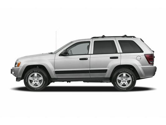 2007 Jeep Grand Cherokee Laredo >> 2007 Jeep Grand Cherokee Laredo