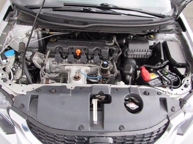 2004 Honda Civic Sdn Non Hybrid Max Performance Metallic Brake Pads F